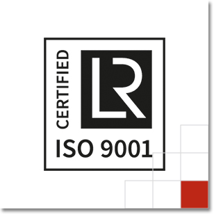 Coremans ISO 9001