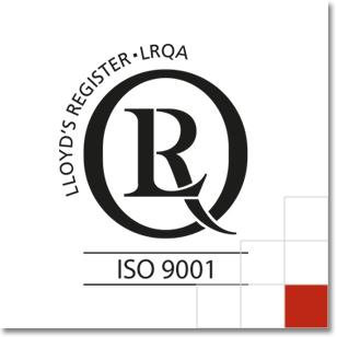 Coremans ISO 9001:2015