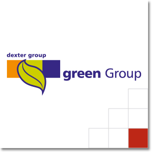 Coremans - green Group